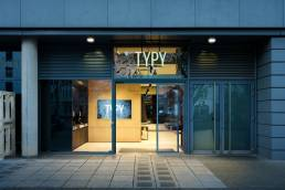 typy-store-duesseldorf-smark-outside